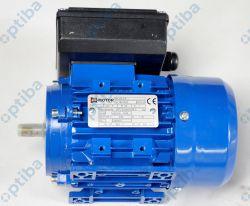 Silnik elektryczny jednofazowy B3 0.18kW 1360 obr/min ML63 2-4 PROMOTOR