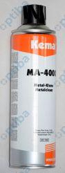 Odtłuszczacz przemysłowy spray MA-4000 400ml