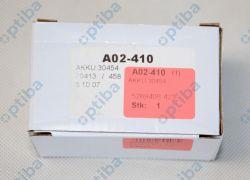 Akumulator AKKU 30454 do urządzeń Fluke ScopeMeter 4.8V