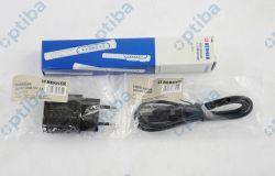 Lampka Pen Light 216284 7+1 LEDów z ładowarką i kablem USB
