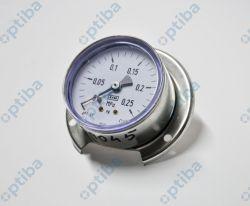 Manometr tarczowy radialny fi60 0,25MPa KFM