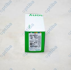 Przycisk bezpieczeństwa XB4BS8444