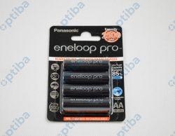Akumulatorki ENELOOP PRO R6/AA 2500mAh BK-3HCDE/4BE