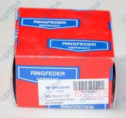 Pierścień rozprężno-zaciskowy RfN 7013.1 D=25.4mm