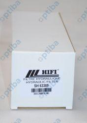 Wkład filtra hydraulicznego SH 63359 HIFI