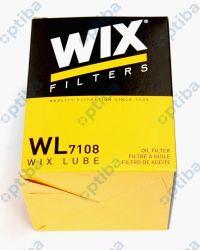 Filtr silnika 333642/51344 WL7108