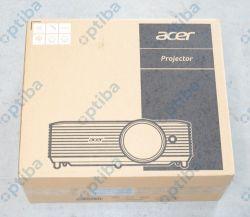 Projektor 3700lm WXGA (1.280x800) X138WH