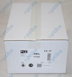 Rozdzielnica HEL Anif4 320x222x114 10TE IP67 913464 PCE