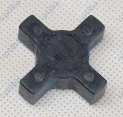 Łącznik pełny do sprzęgła L/AL 070 SOX bez otworu przelotowego 68514410406