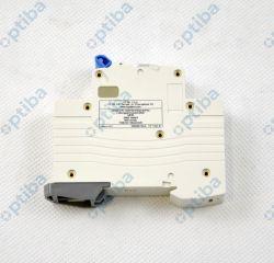 Wyłącznik nadmiarowoprąowy 6kA jednobiegunowy 10A M60 1P B10 LCTEC