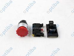 Przycisk sterowniczy ST 22 B-01 SPAMEL