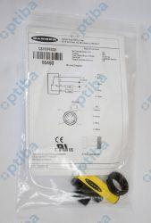 Czujnik fotoelektryczny QS18VP6DQ8 3066460