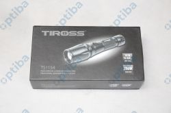 Latarka akumulatorowa TS-1154