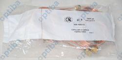 Łącznik ciśnieniowy 1500 CC z dwoma nakrętkami 1/4' o długości 1.5m 600-1500 CC GAR