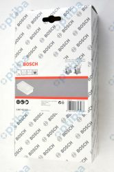 Filtr płaski fałdowany PES GAS35.55 do odkurzacza 2607432034
