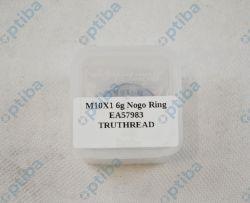 Sprawdzian pierścieniowy 201-2090 NOGO M10x1-6g