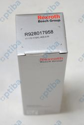 Filtr 17.170 H16XL-A00-0-M R928017958