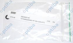 Oring 4.8/9x2 PF128 0663905148 ECCO