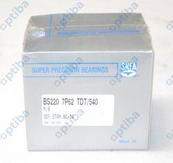 Łożysko BS2207P62TDT/540