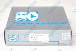 Łożysko kulkowe skośne SEB807CE3DDM SNFA