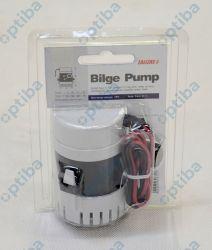 Pompa zenzowa automatyczna 600GPH 12V 31150 LALIZAS