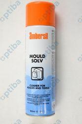 Zmywacz rozpuszczalnikowy do form i narzędzi MOULD SOLV w sprayu 500ml 31970