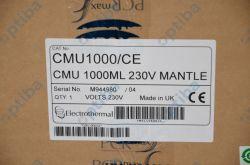 Płaszcz grzewczy CMU1000/CE 1000ml 230V aluminium