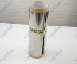 Folia stalowa gat.1.1274 HS 0,10 300x1000mm
