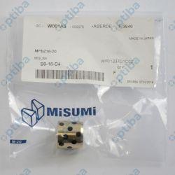 Tuleja ślizgowa bezolejowa MPBZ16-20