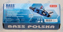 Szlifierka pneumatyczna BP-4349 3-6mm prosta
