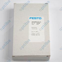 Elektrozawór monostabilny CPE18-M1H-5LS-1/4 163146 FESTO