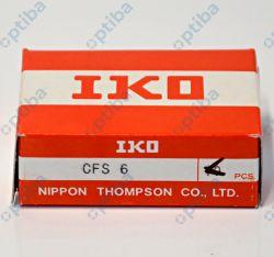 Rolka popychacza (krzywkowa) CFS6 IKO