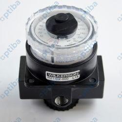 Regulator ciśnienia R21-C2-000B K03 WILKERSON