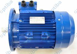 Silnik elektryczny trójfazowy 4kW 2890 obr/min klasa sprawności IE2 MS2 112M-2 PROMOTOR