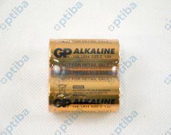 Bateria alkaiczna LR6 F2 1.5V blister 2szt.