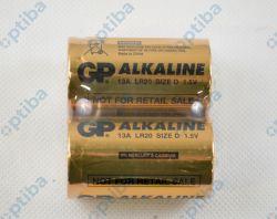 Bateria alkaiczna LR14 S2 Industrial 1.5V 2szt.