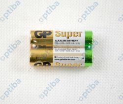 Bateria alkaiczna LR20 S2 Industrial 1.5V 2szt.