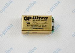 Bateria alkaiczna 6LF22 Industrial 9V