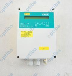 Monitor różnicy ciśnień DPS-A 115/230AC 4-20mA IP64