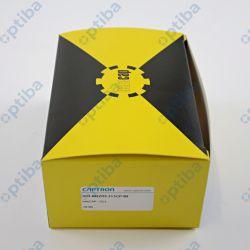Przycisk safeCAP SC3 24V DC SC3-886ZRS-311/CP188 CAPTRON