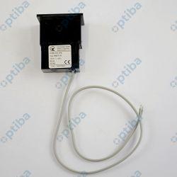Licznik czasu HB27.10.100-130VAC/50Hz 3.200.101.074