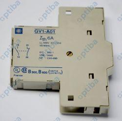 Styk pomocniczy GV1A01 TELEMECANIQUE