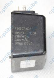 Cewka R900071037 230V 50/60 Hz 90/550VA do elektrozaworu WZ65-4-L REXROTH