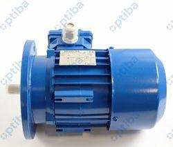 Silnik elektryczny prądu zmiennego SEMKH 71-4B B5 0.25kW 1500rpm 230V 50Hz IP54 BESEL