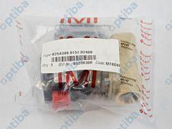 Elektrozawór pneumatyczny sterowany mechanicznie 2/2 G3/4 24VDC 8254300915102400 BUSCHJOST