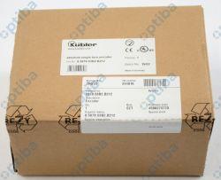 Enkoder serii Sendix 5878 3xM12 8.5878.53B2.B212 KUBLER