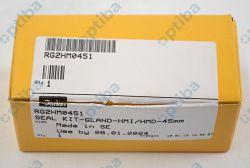 Uszczelnienie tłoczyska RG2HM0451 PARKER