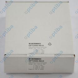 Przetwornik ciśnienia powietrza 100-2500Pa 24VAC/DC DPT2500-R8-D HK INSTRUMENTS
