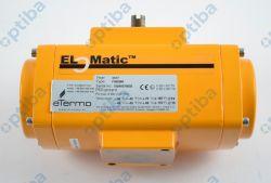 Napęd pneumatyczny FD0065.NM00CWALT.NL14LKA.00XX ELOMATIC