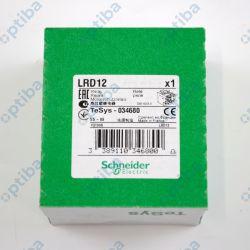 Przekaźnik termiczny LRD12
